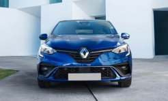 Renault Clio RS фото