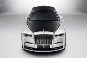 Тест-драйв Rolls-Royce PHANTOM