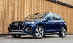 Audi Q5 фото