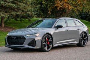 Audi RS6 Avant 2019-2020 - фото, цена и характеристики модели Ауди РС6 Авант