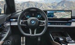 BMW 5 серии фото