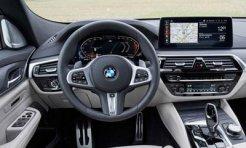 BMW 6 серии GT фото