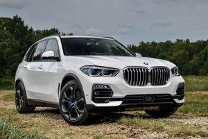 Стали известны комплектации и цены нового BMW X5 для России || Стали известны комплектации и цены нового BMW X5 для России