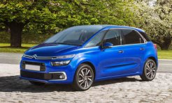 Citroen C4 Spacetourer фото