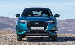 DS 3 Crossback фото