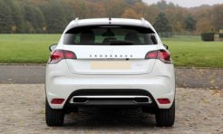 DS 4 Crossback фото
