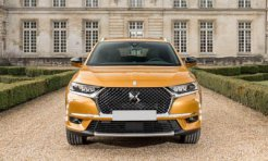 DS 7 Crossback фото