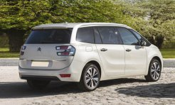 Citroen Grand C4 Spacetourer фото