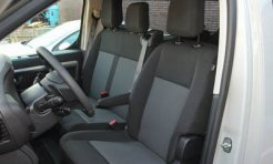 Citroen Spacetourer фото