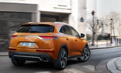DS DS 7 Crossback фото