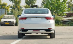Geely Emgrand GT фото
