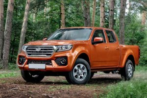 Haval Great Wall Wingle 7