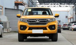 Haval Great Wall Wingle 7 фото