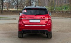 Haval H2 фото