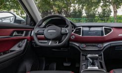Haval H6 Coupe фото