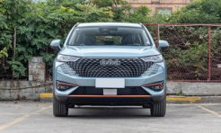 Haval H6 фото