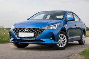 Hyundai Solaris 2019-2020: фото в новом кузове, фото салона и интерьера