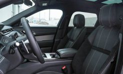 Land Rover Discovery Sport фото