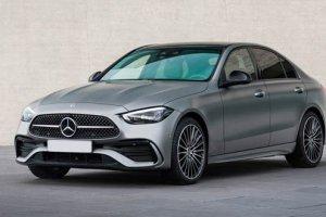 Mercedes-Benz C-Class 2019-2020 - цена (новая), комплектации и технические характеристики