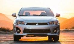 Mitsubishi Lancer фото