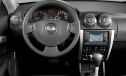 Nissan Almera фото