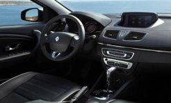 Renault Fluence фото