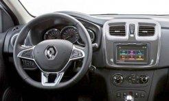 Renault Logan фото