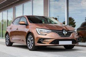 Renault Megane 2019-2020 - цена (новая), комплектации и технические характеристики