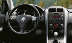 Suzuki Grand Vitara фото