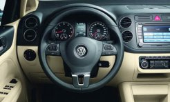 Volkswagen Golf Plus фото